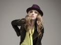 ZZ  Ward w/ The New Respects